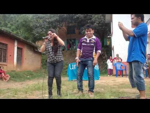 Video Sher Bahadur Gurung Ra Milan Amatya Ko Gala Ratai download in MP3, 3GP, MP4, WEBM, AVI, FLV January 2017