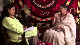 Oral Histories: Jasleen Dhamija