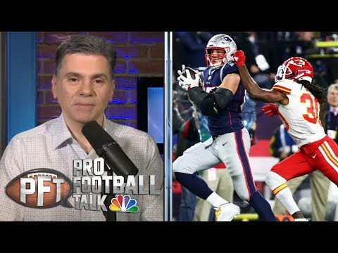 Video: PFT Prop Bets For NFC, AFC Championship games | Pro Football Talk | NBC Sports