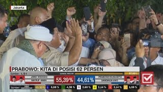 Video Detik-detik Prabowo Sujud Syukur Usai Klaim Menang 62 Persen MP3, 3GP, MP4, WEBM, AVI, FLV April 2019