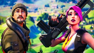 FORTNITE Chapter 2 Trailer (2019) by Game News