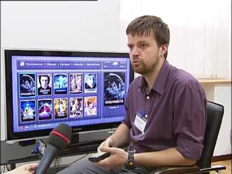 Первая украинская медиайная платформа