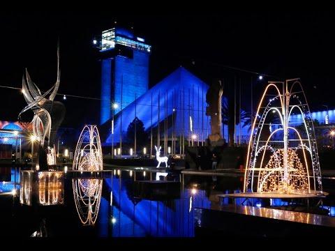 El #AfterDeOro, diviértete y disfruta las actividades para Puebla - diciembre 09