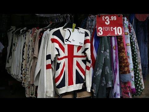 Βρετανία: Υποχωρεί ο τομέας των υπηρεσιών – economy