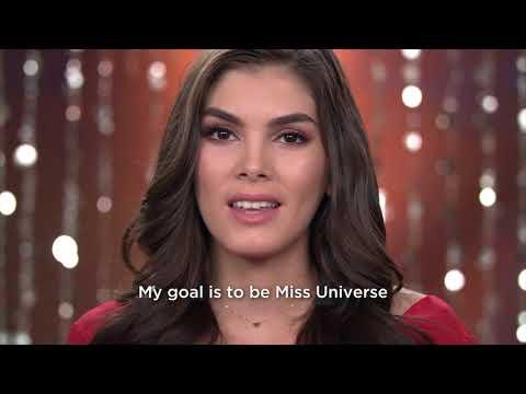 Meet Miss Universe Mexico 2017 Denisse Franco