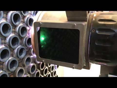 Maus MaTIG 500 CNC Orbital Welding Machine