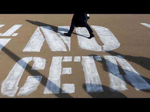 Άνοιξε ο δρόμος για επικύρωση της συμφωνίας ελεύθερου εμπορίου ΕΕ- Καναδά από τη Γερμανία