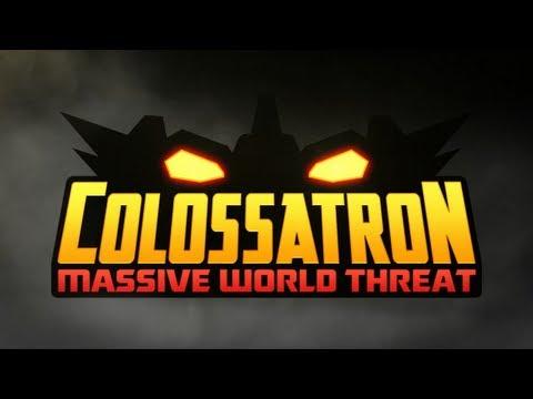 Video of Colossatron
