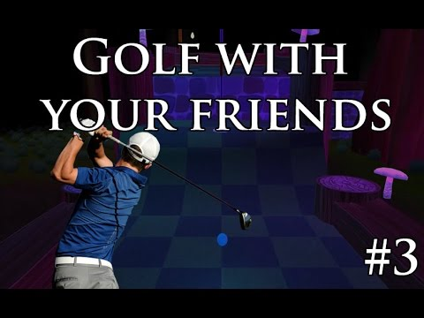 Video FAKE TAXI?! (Golf With Your Friends #3) download in MP3, 3GP, MP4, WEBM, AVI, FLV January 2017