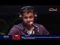 FINALE JEUNES TALENTS - Animateur Radio - Raju - Salon de la Radio 2017