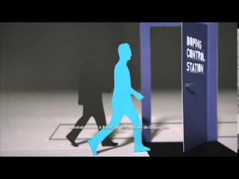 WADA - Controle de Dopagem