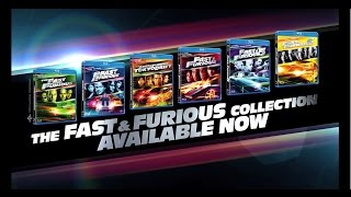 Nonton The Fast & Furious Collection - On Blu-ray & DVD Now (Universal Pictures) HD Film Subtitle Indonesia Streaming Movie Download