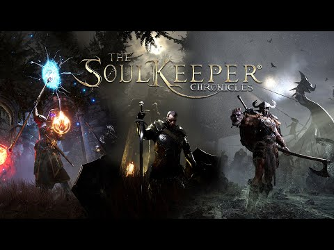 The SoulKeeper: Chronicles