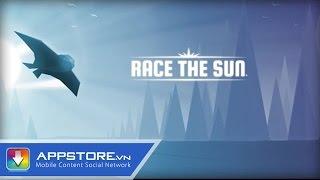 [iOS Game] Race The Sun - Hành trình tời mặt trời - AppStoreVn, tin công nghệ, công nghệ mới