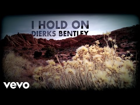 I Hold On (Lyric Video)