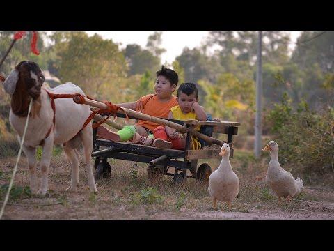 """Phim hài Hoài Linh """"BẢO MẪU SIÊU QUẬY 2"""" Teaser Trailer - Thời lượng: 1:29."""