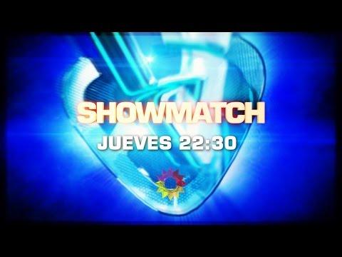 ¡Este jueves a las 22:30 prendete al Bailando 2015! #Showmatch