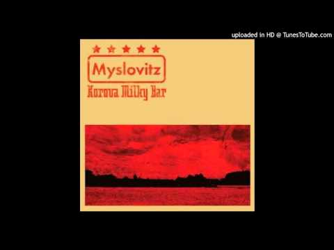 Myslovitz - The Melancholy Tower lyrics