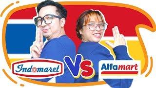 Video INDOMARET vs ALFAMART - Mari Kita Bandingkan! MP3, 3GP, MP4, WEBM, AVI, FLV Mei 2019