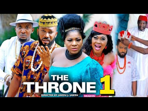 THE THRONE SEASON 1 - (New Movie) Fredrick Leonard 2020 Latest Nigerian Nollywood Movie Full HD