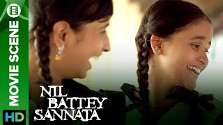 Nonton Principal And 10th Std Kids Funny Scene   Nil Battey Sannata Film Subtitle Indonesia Streaming Movie Download