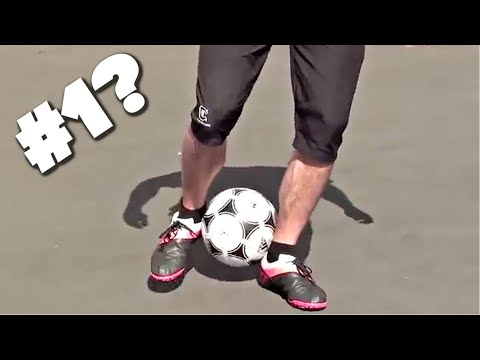 soccer - http://www.progressivesoccertraining.com - Here are some soccer tricks you can use to impress your friends. Soccer tricks are a great way to improve your tec...