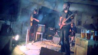 Video Kochlea -- Saga (Vlněná kovárna, Brno, 26. 6. 2014)
