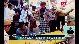Video Gempa 6,3 SR Situbondo Menewaskan 3 Warga Sumenep - iNews Siang 11/10 MP3, 3GP, MP4, WEBM, AVI, FLV Oktober 2018