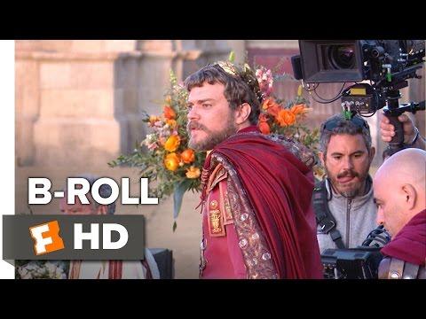 Ben-Hur (B-Roll 1)