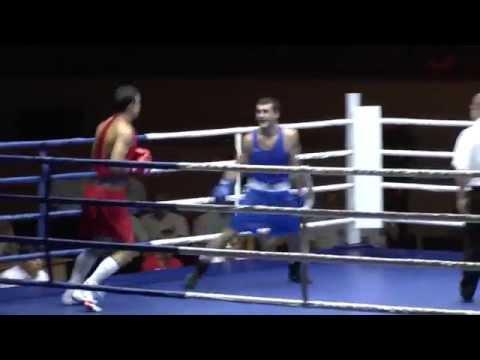 Олимпийская платформа - Олимпийская платформа: Открытие чемпионата России по боксу 2014