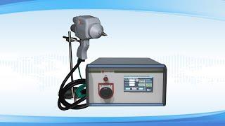 Electrostatic Discharge Simulator youtube video