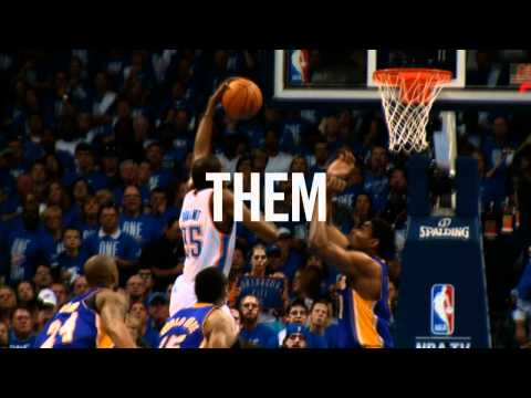 Video: The Thunder are BIG