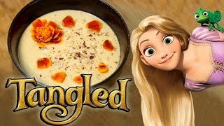 Mother Gothel may be controlling and insane, but at least she makes one heckuva good soup!! Learn how to make Rapunzel's absolute favorite dish in today's ...