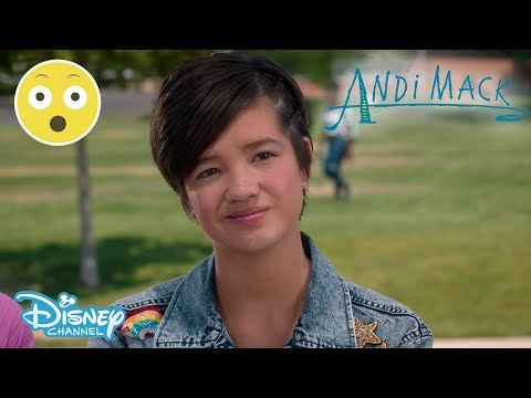 Andi Mack | Season 3 Episode 7 First 5 Minutes | Disney Channel UK