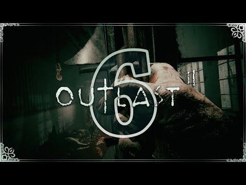 Outlast 2 [#6] Zprávy pozpátku