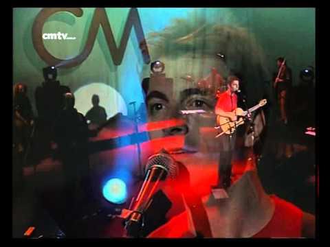 Kevin Johansen video City Zen - CM Vivo 2005