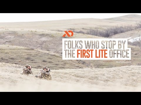 So You Want to Work in the Outdoor Industry? | First Lite Live Event