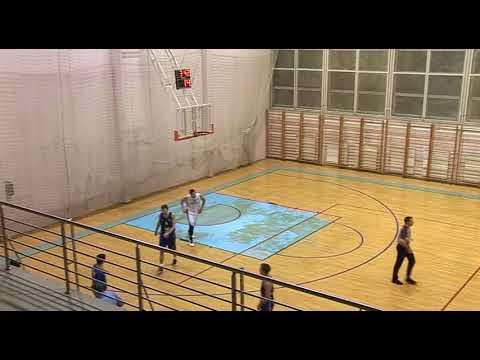 """14 kolo Grupa B KK """"Zeleznicar″ – KK """"Student"""" 106:77"""