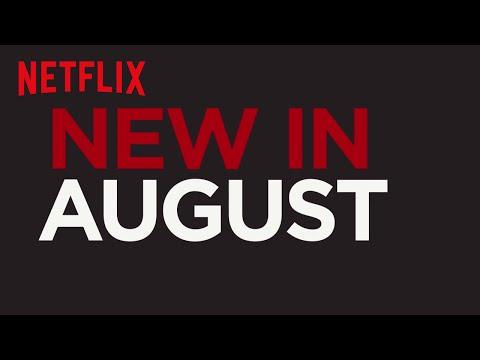 New to Netflix US | August | Netflix