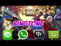 Download Lagu Ringtone Mobile Legend TripleKill ( HQ AUDIO ) Mp3 Free