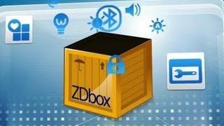 ZDbox ( Root Task Killer ) YouTube video