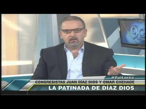Juan Díaz Dios sobre supuesto correo de Ana Jara y René Cornejo: