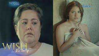 Video Wish Ko Lang: Pakikiapid ng ampon ni Nene sa kanyang asawa MP3, 3GP, MP4, WEBM, AVI, FLV Februari 2019