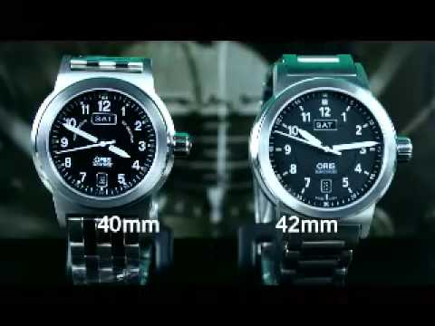 Oris Watches Aviation BC3