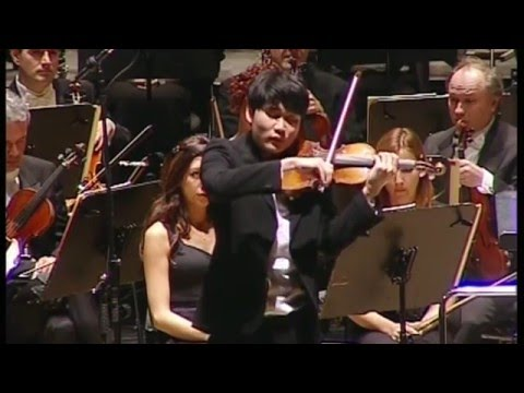 See video  Kreisler's Recitativo and Scherzo