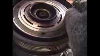 8. DENSO 10PA 15C Replacing Bearing on A/C compressor