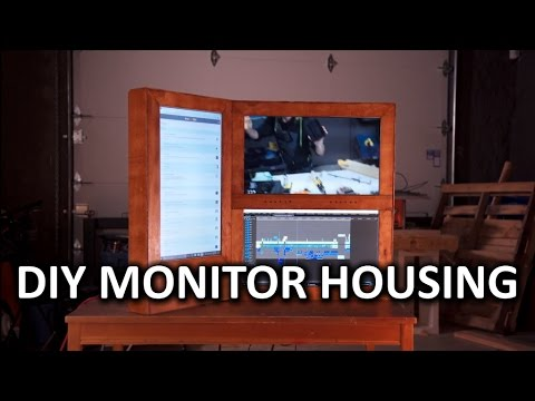 Customize Your Monitors