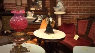 Oklahoma City (OK) United States  city images : 23rd Street Antique Mall Video - Oklahoma City, OK United St
