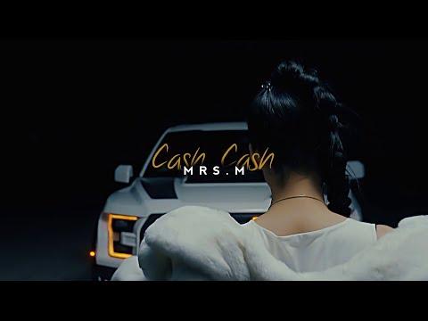 Mrs M - Cash Cash (Official Music Video)