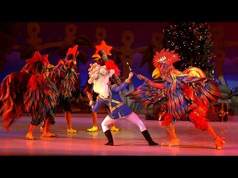 """Nutcracker Key West"" Features Unique setting for this Classic Ballet"
